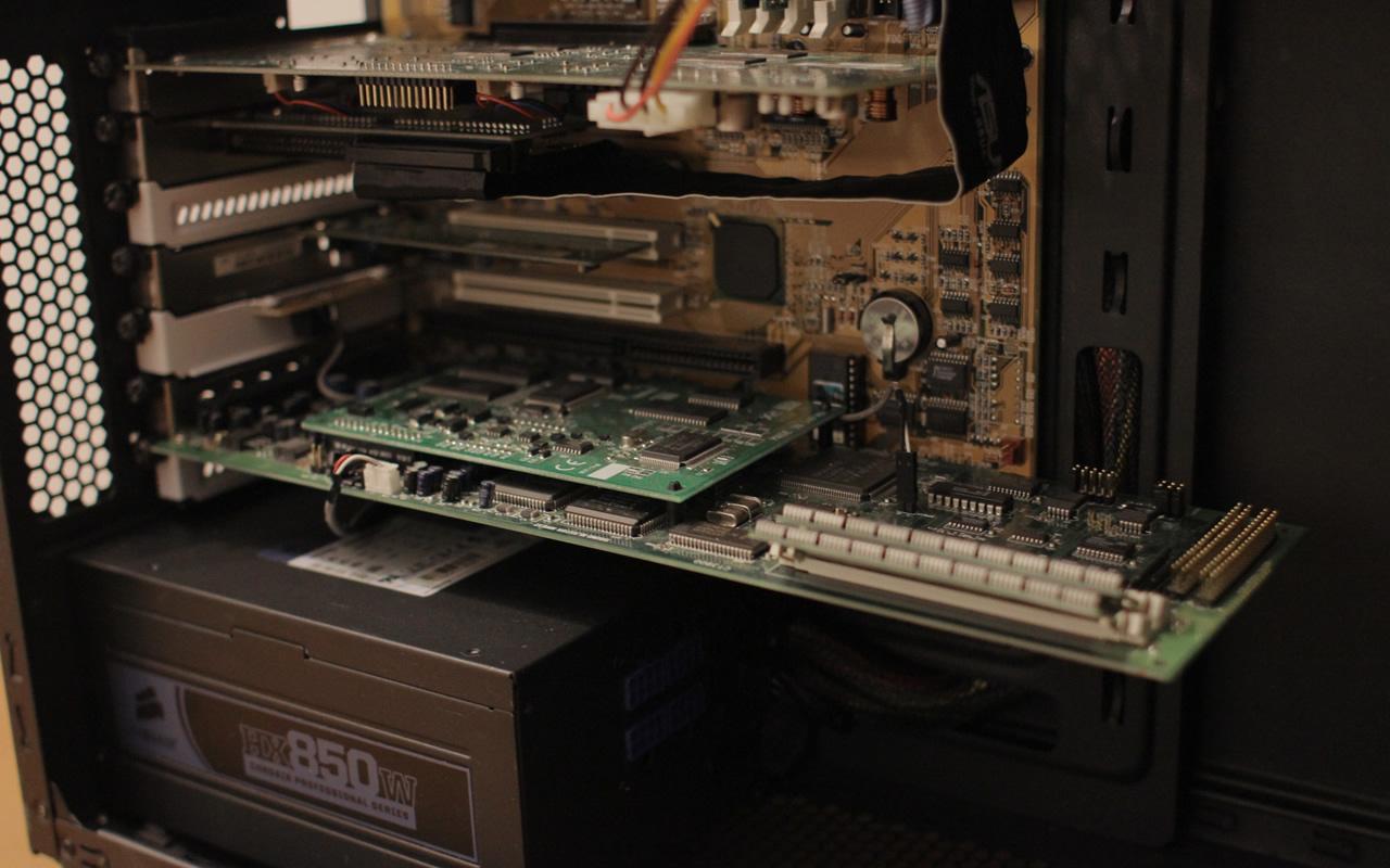 ESS688 DOS DRIVER
